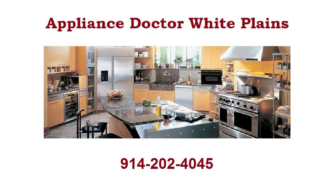 Appliance Doctor White Plains 914-202-4045