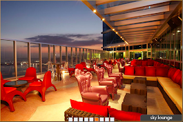 Batu Emerald Sky Lounge
