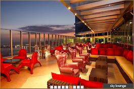 Batu Emerald Sky Lounge
