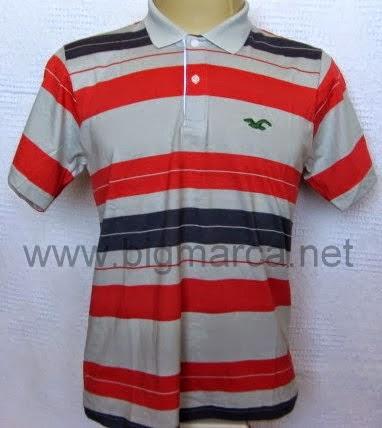 Camisa Hollister Tamanho S