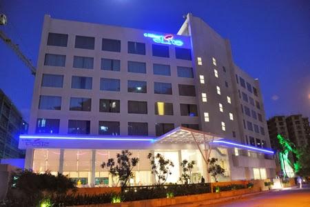 hotels in kurla