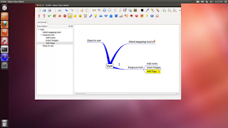 Vym Mind Mapping Tool
