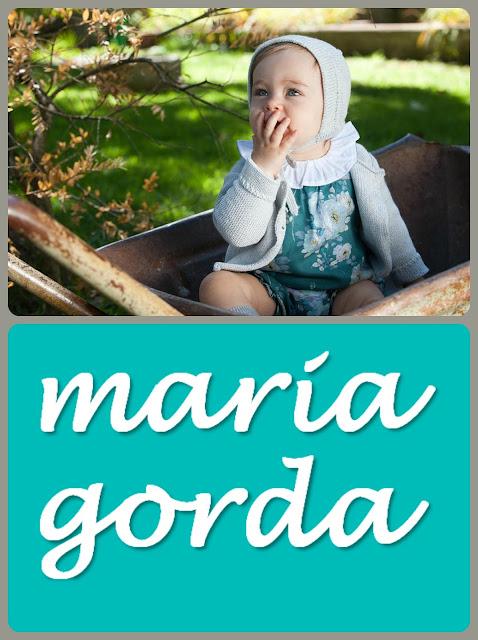María Gorda