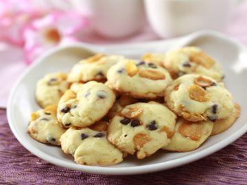 Download image Resep Untuk Membuat Chocolate Chips Cookies PC, Android ...