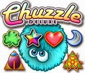 เกมส์ Chuzzle