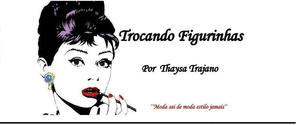 TROCANDO FIGURINHAS