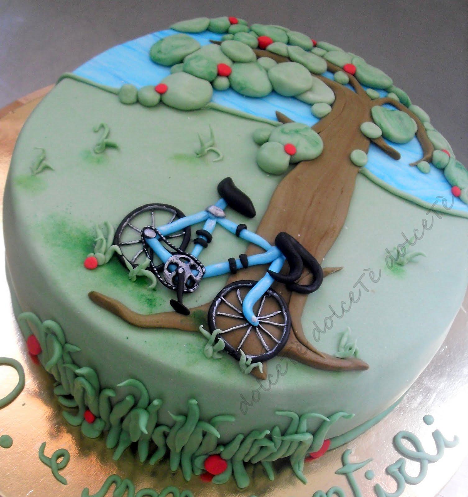 Dolcet e la dolce arte del cake design torta per un for Arte delle torte clementoni
