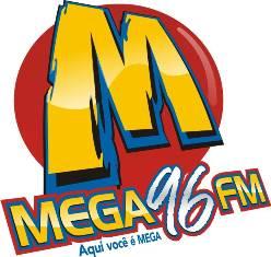 Rádio Mega 96 FM de Nova Mutum MT ao vivo