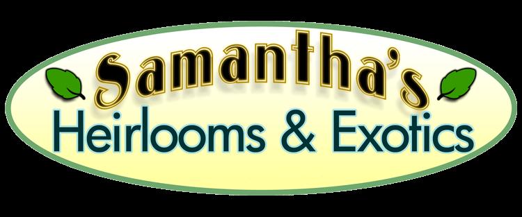 Samantha's Produce