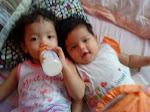 Embun & Kekwa