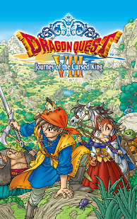 Paid Dragon Quest VIII Full Apk v1.0.1 Download