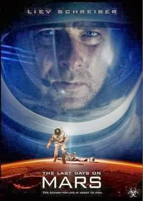 Os Últimos Dias em Marte – Legendado (2013)