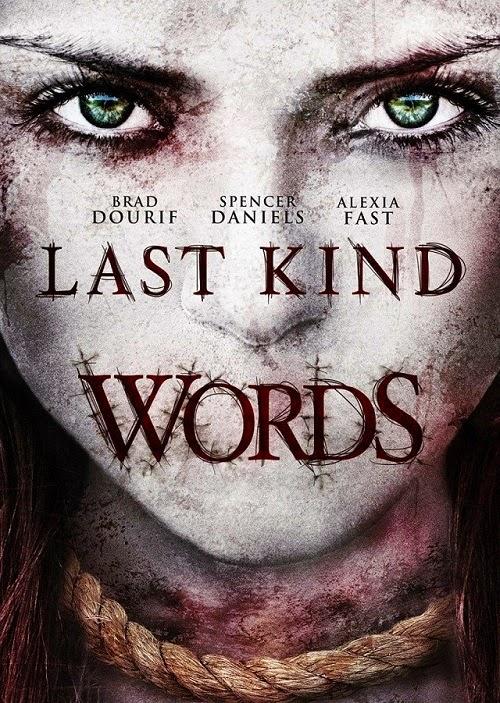 LAST KIND WORDS 2012 ταινιες online seires xrysoi greek subs