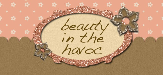 Beauty in the Havoc