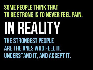 strongest people quote about life