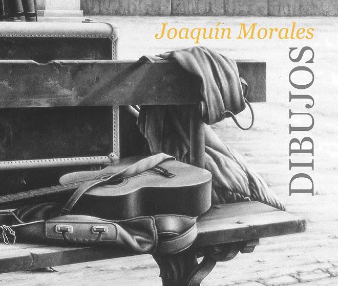 DIBUJOS DE JOAQUIN MORALES