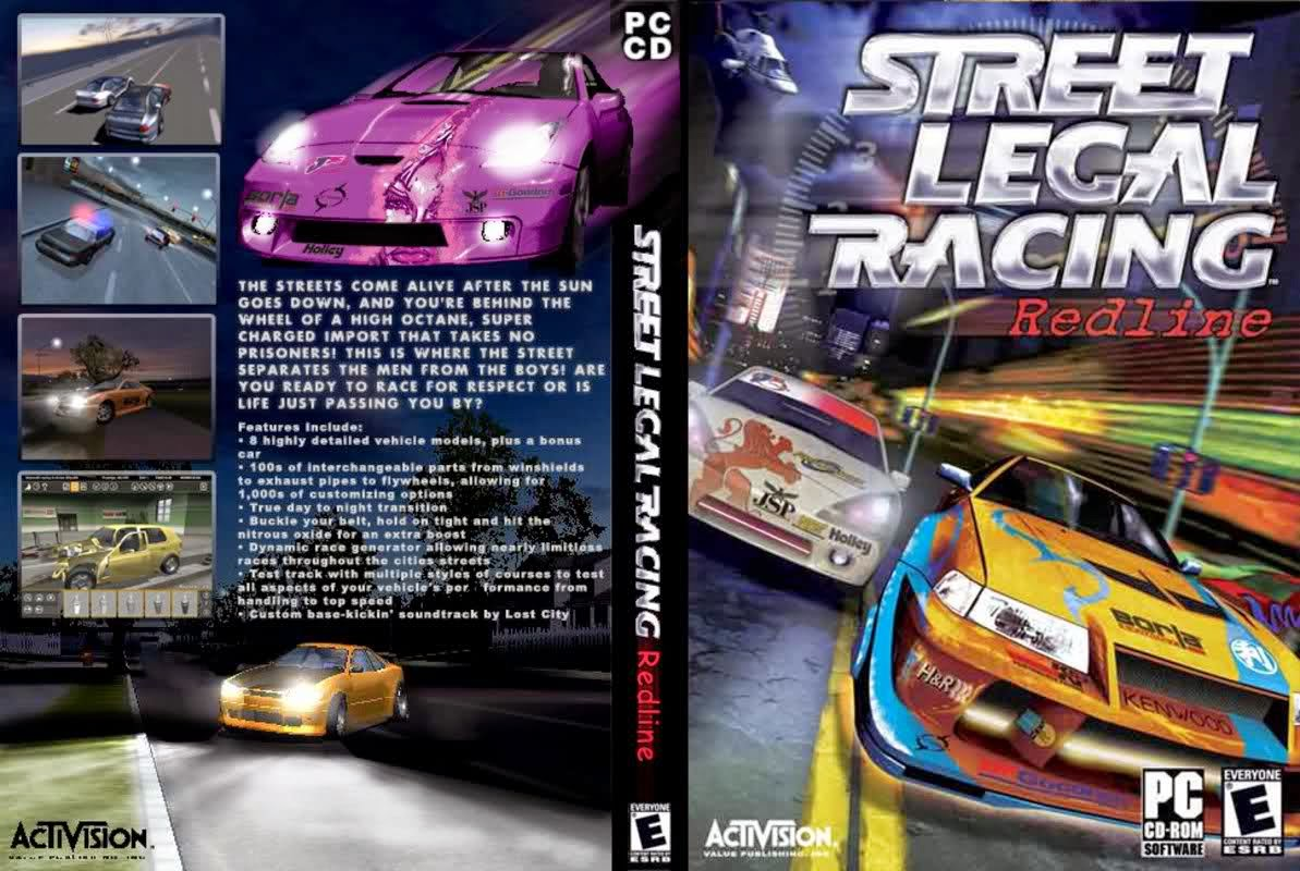 Slrr By Jack V4 Download Street+Legal+Redline+++Addons+-+PC