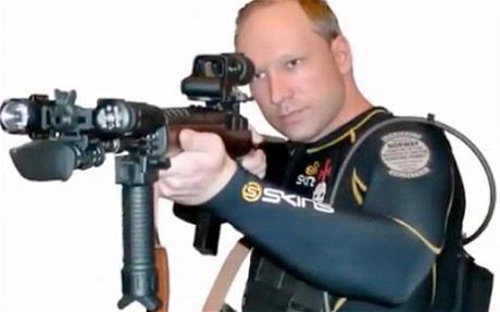 Anders Behring Brievik