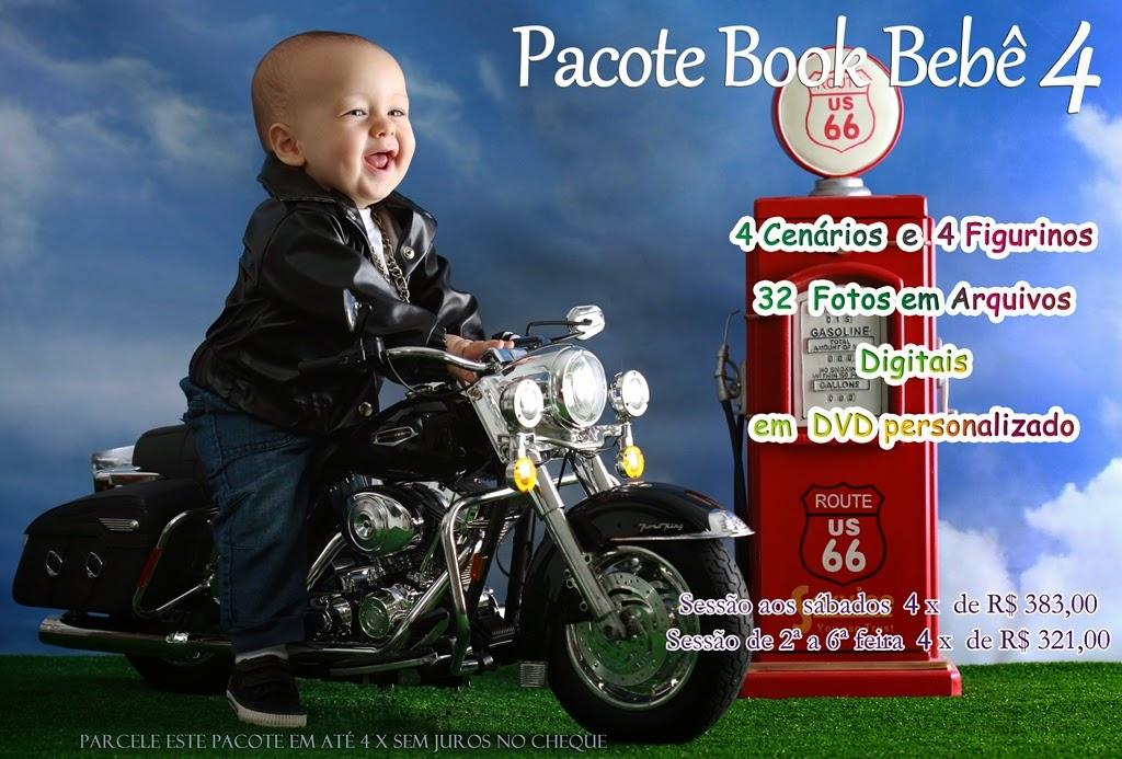 valores e pacotes de fotos em estúdio de bebê