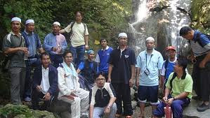 Kursus Perawat Advanced Di Ranau, Sabah - Outdoor