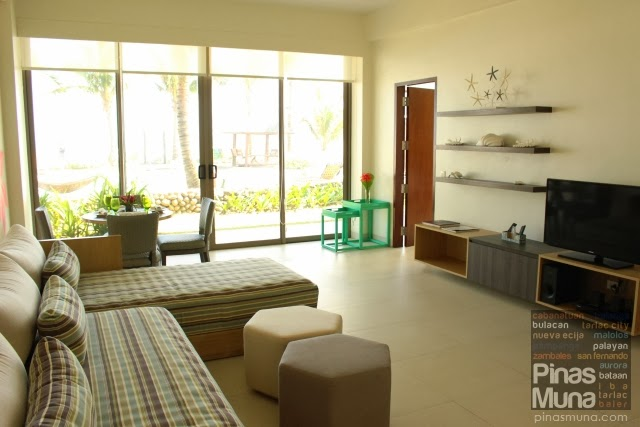 Costa pacifica a new resort destination in baler aurora for The family room pacifica