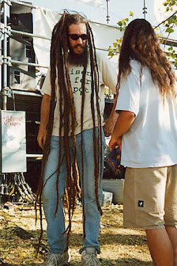 Los Ras- Tafaris.