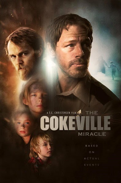 Film The Cokeville Miracle 2015 (Bioskop)