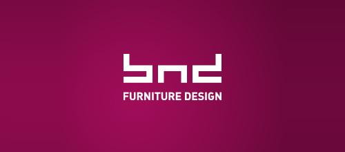 40 Beispiele Für Logo Design Möbel