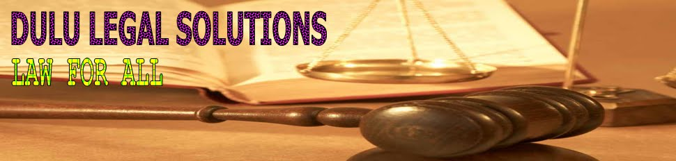 DULU LEGAL SOLUTIONS