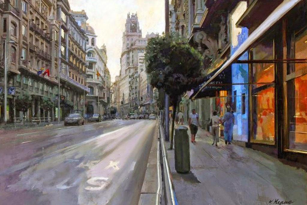 paisajes-urbanos-de-españa-oleos