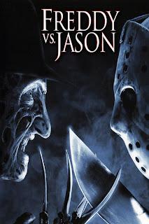Freddy Vs Jason ศึกวันนรกแตก [HD]