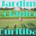 Jardim Botânico - Viagem Curitiba