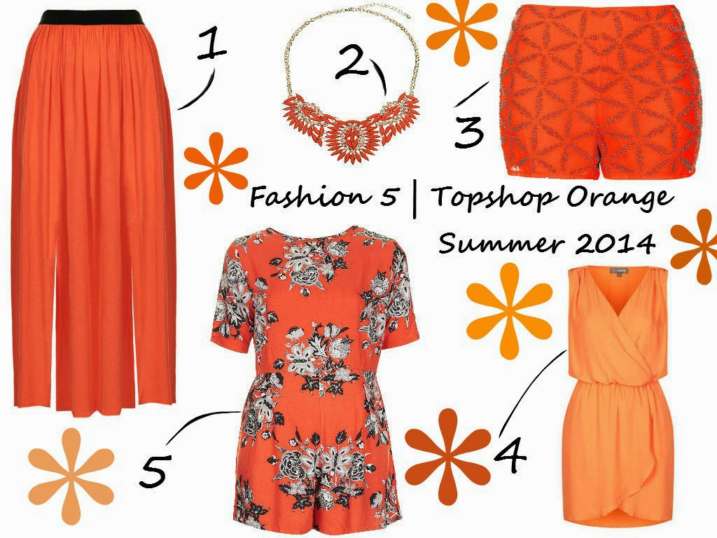 Fashion-5-Topshop-Orange-Summer-2014