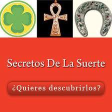H secretos de la buena suerte - Cosas para atraer la buena suerte ...