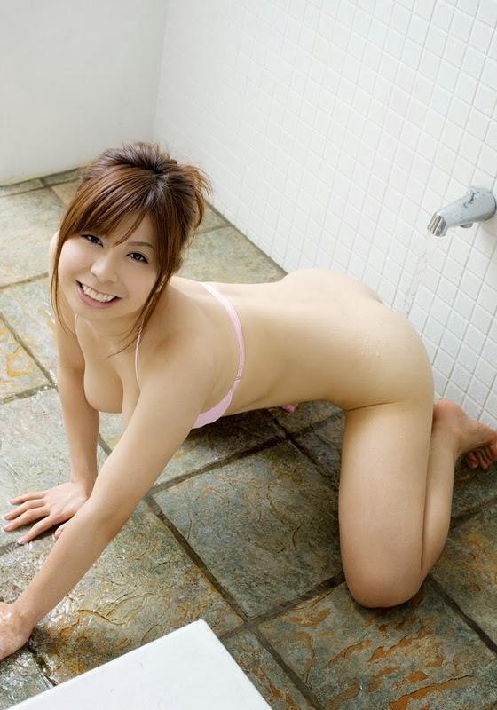 Foto Bugil Miu Aikawa ~ Foto Bugil Cewek Jepang
