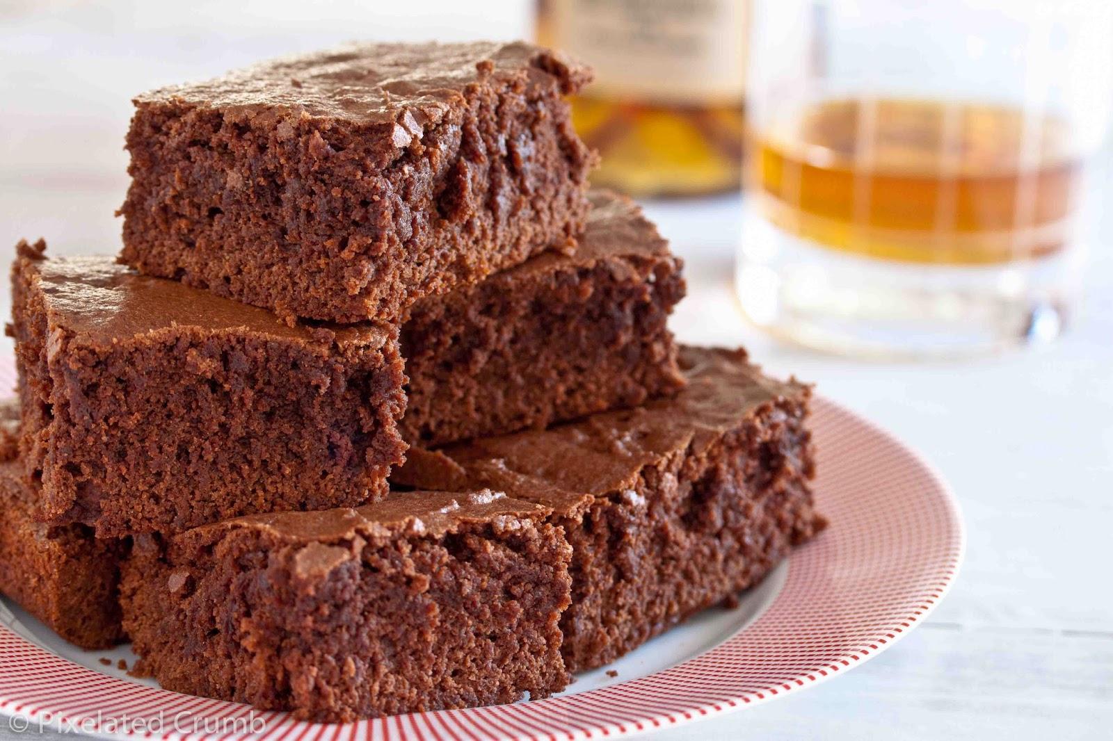 Recette des Brownies