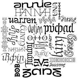 Significado de nombres