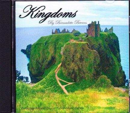 KINGDOMS - Original Instrumental Music Album