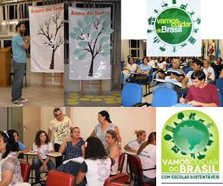 Conferência Infantojuvenil pelo Meio Ambiente