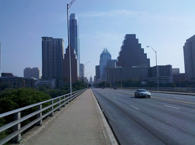 Austin Congress Bridge