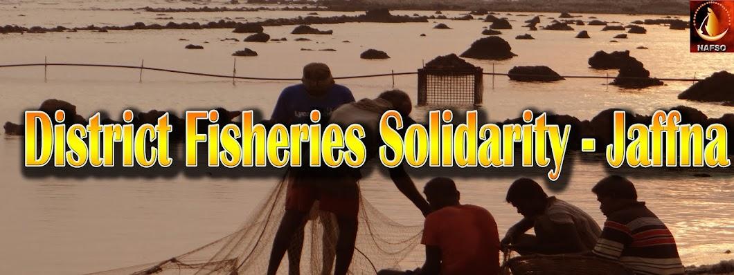 Jaffna Fisheries Solidarity