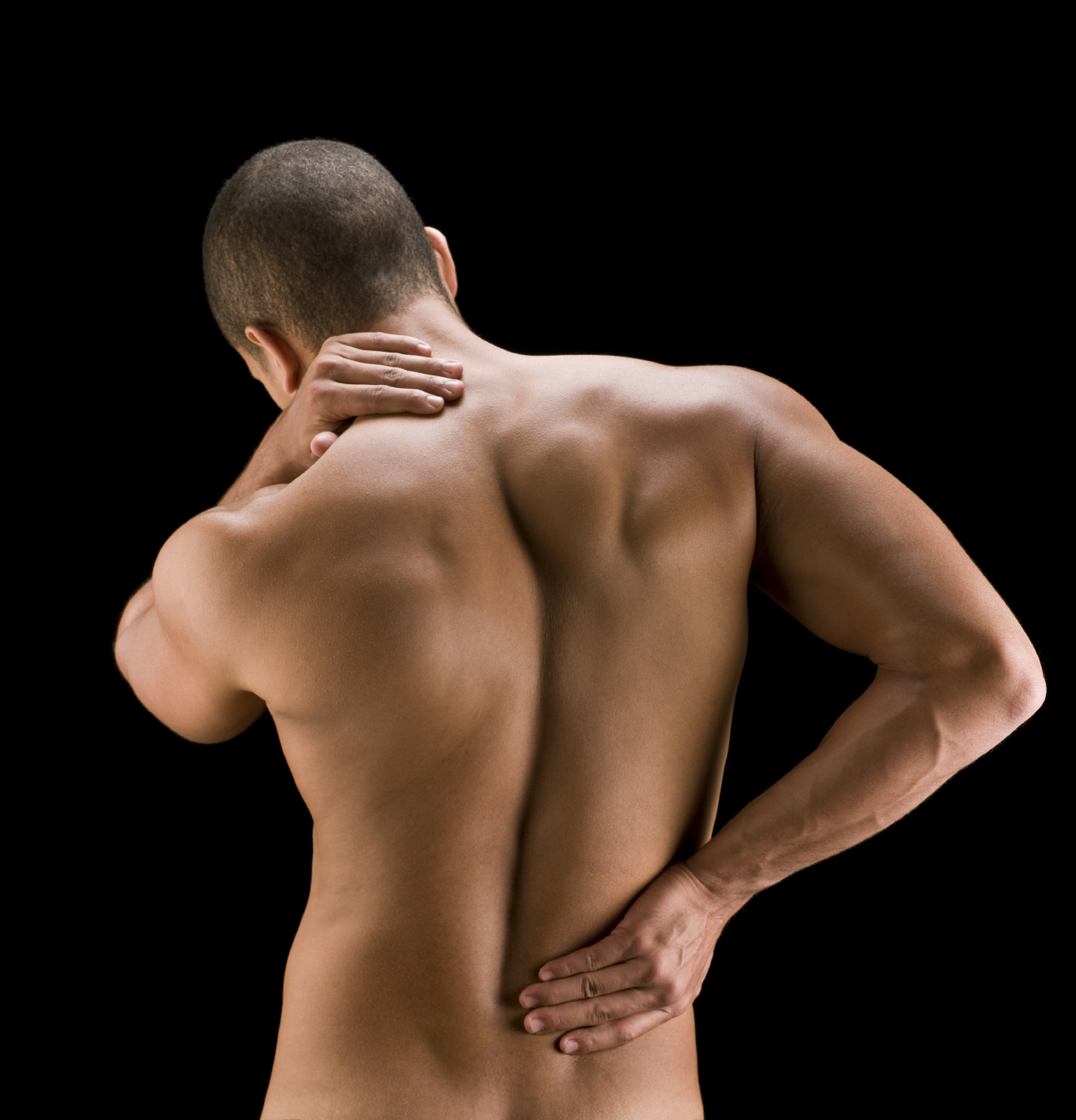 How To Get Rid Of Body Pain Naturally