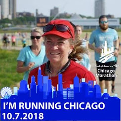 I'm doing the 2018 Chicago Marathon for Misericordia.