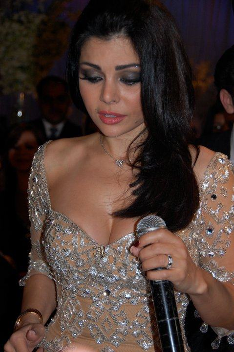 haifa hot and sexy pics wehbe pictures skin color dress