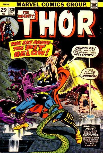 Thor #230