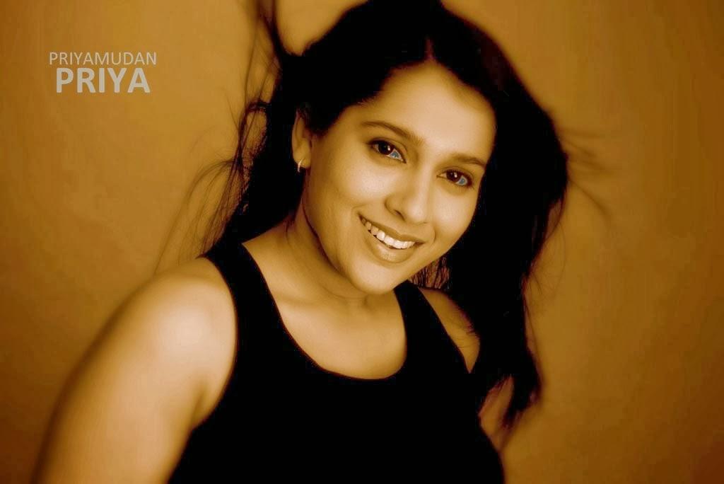 Jabardast Anchor Rashmi Gautham Latest Stills