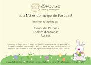 Pascuas 2013. Publicado por Dulcinea en 16:32 pascuas