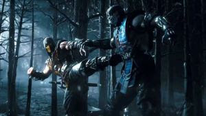 Download Mortal Kombat X Premium Edition Torrent PC 2015