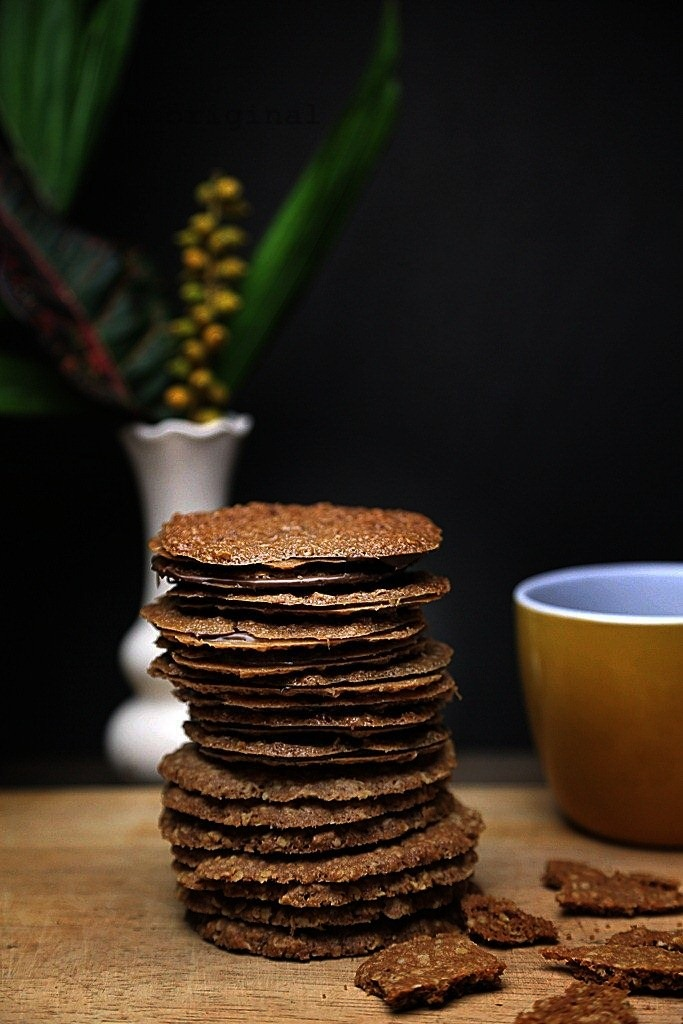 Cookies Unlimited's Crispy Cookies