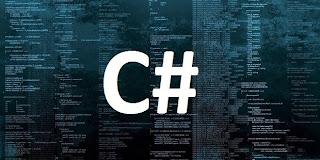 C# split